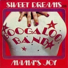 BOOGALOO BAND 1975 1