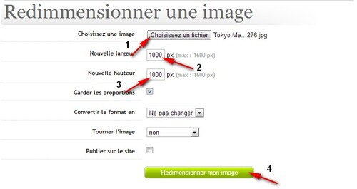 Comment faire un bon blog: Etape 1: L'en-tête/header