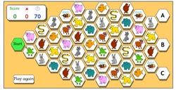 Le labyrinthe des animaux