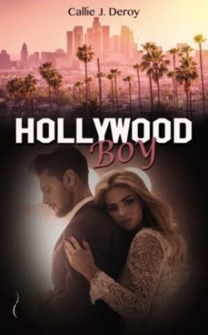 Chronique du roman {Hollywood boy}