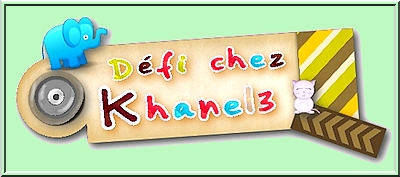 Photos pour Khanel 3