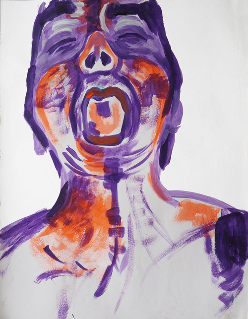 Portraits sauvages (Gwenn Audic)