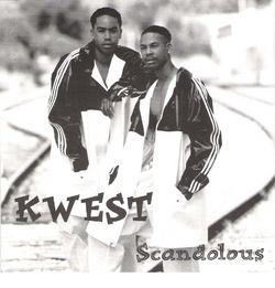 KWEST - SCANDALOUS (1998)