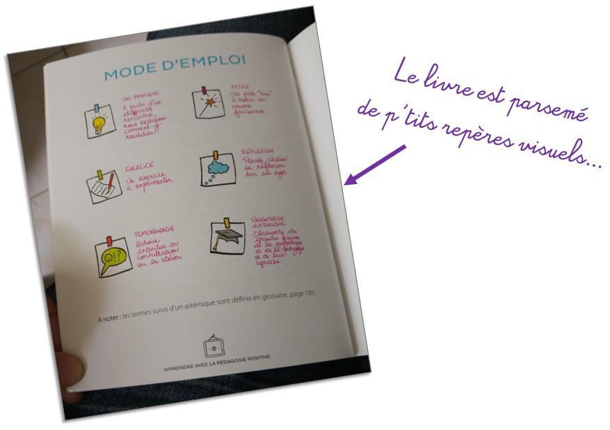 Brève de lecture : apprendre autrement avec la pédagogie positive !
