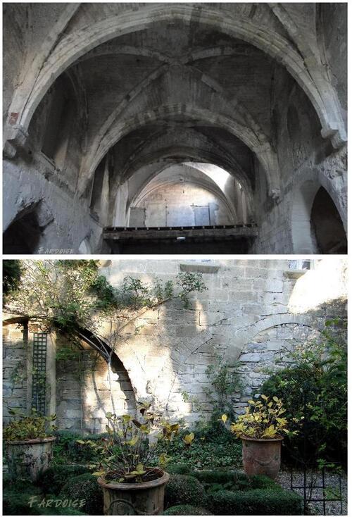 chapelle du Miracle