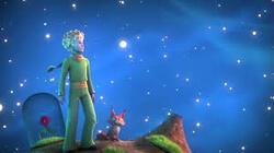 Le Petit Prince : série animée à voir absolument