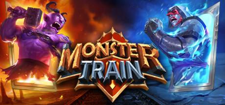 SORTIE : Monster Train----------------------