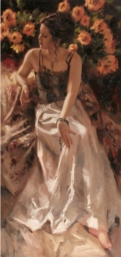 peintures de  RICHARD .S  JOHNSON