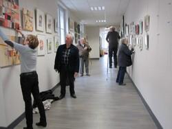 Salon des Arts Graphiques 2015