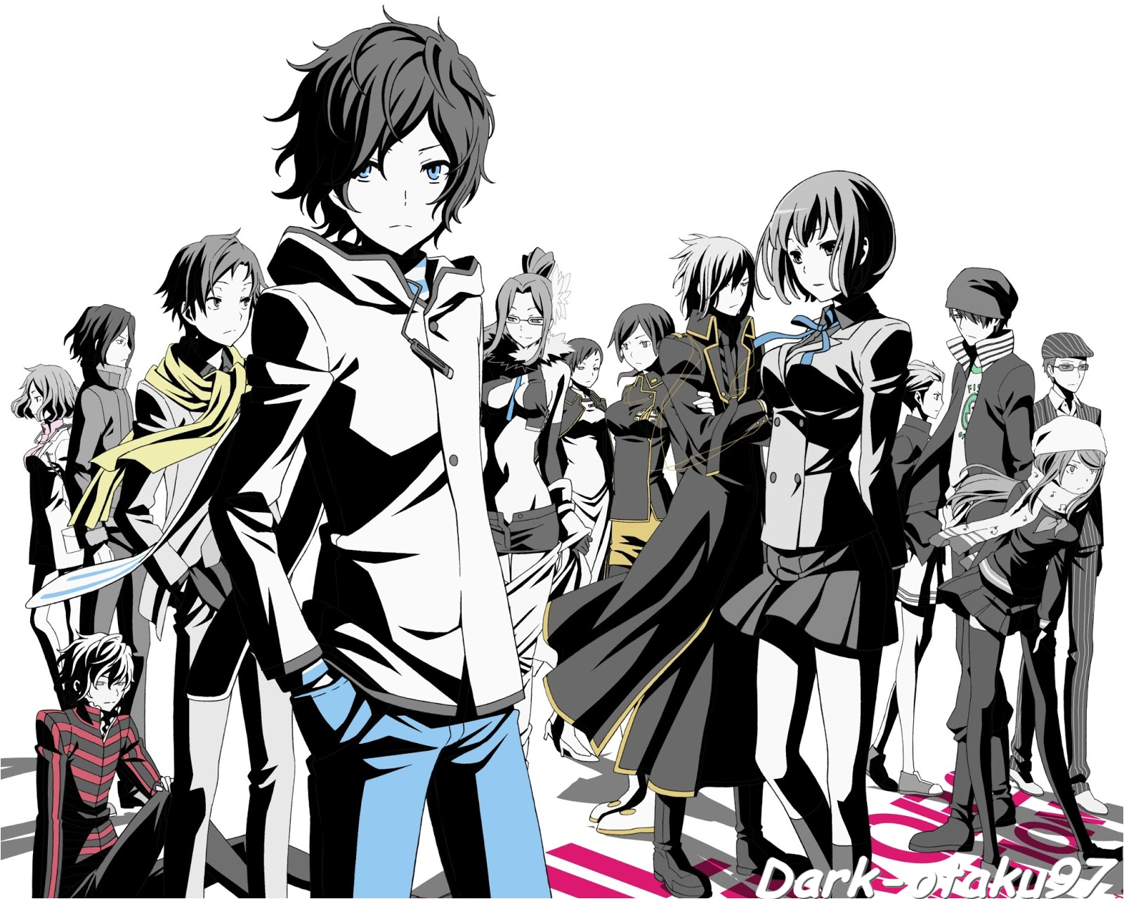 Devil survivor 2: the animation (13/13)
