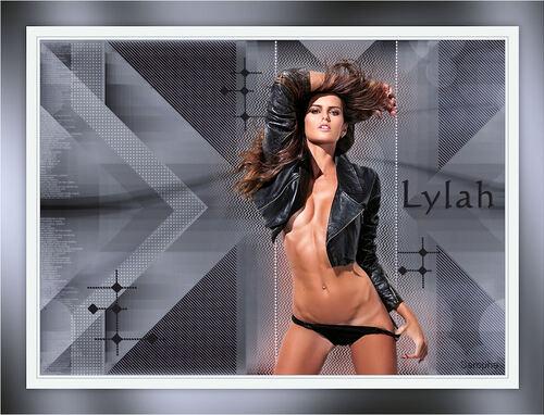 *** Lylah ***