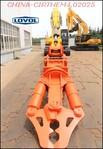 CHINE: des unités d'intervention aux équipements high-tech.