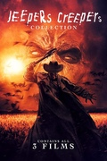 Jeepers Creepers 1-2-3 les 3 films