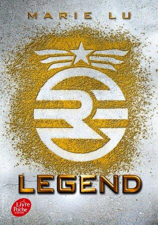 "Legend Tome 01 ""Roman"""