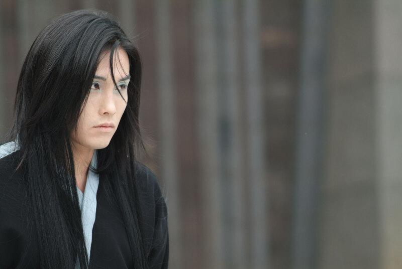 Shinobi, de Ten Shimoyama : critique et interview