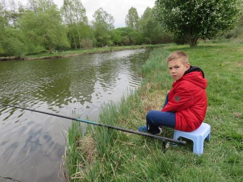 Tom le pêcheur