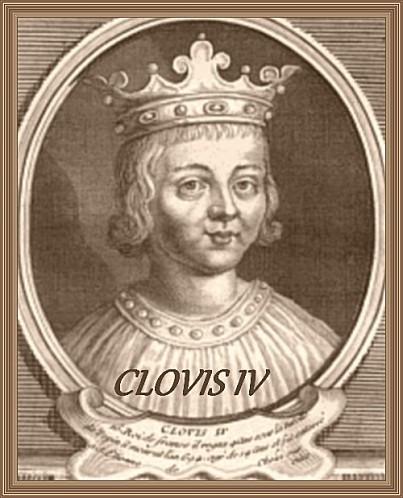 clovis-IV