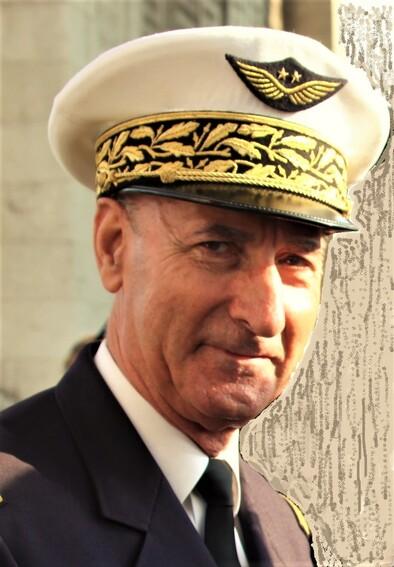 L'appel aux Français du général Martinez