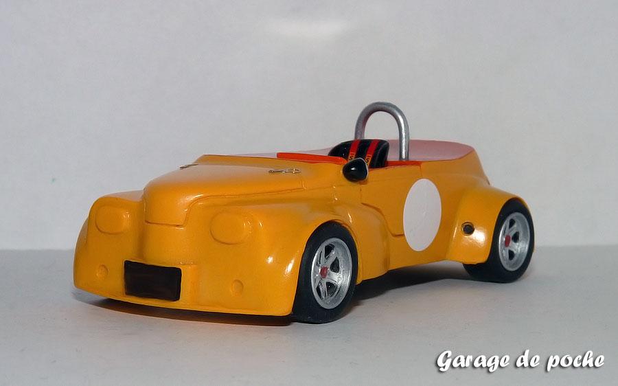 renault 4 cv proto speedster