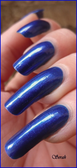 Swatch SinFullColors - Midnight Blue n°13