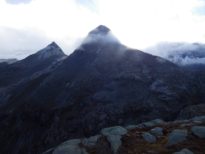 Mont Séti