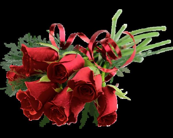 Bouquet de fleurs 1