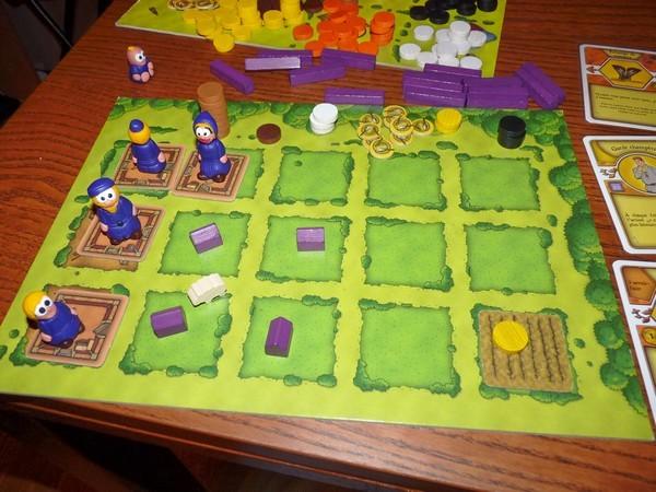 39 - Agricola 4 (tour 3)