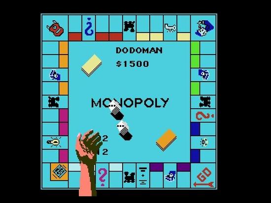 Monopoly s