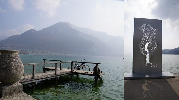 Echappée Belle au Lac d'Annecy