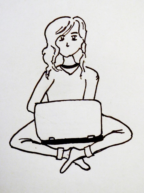 Drawing Survey 2012