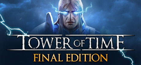 NEWS : Tower of Time : Final Edition et rabais*