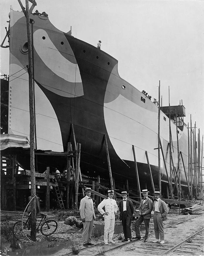 bateau-furtif-dazzle-painting-wold-war-guerre-05