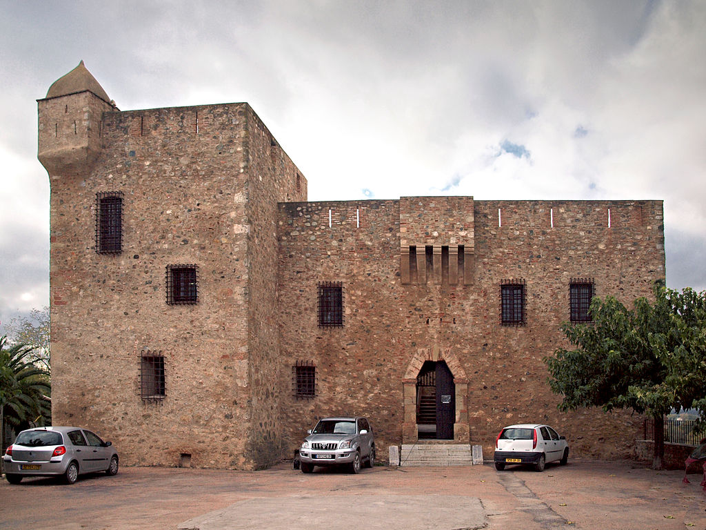 Aleria Fort.jpg