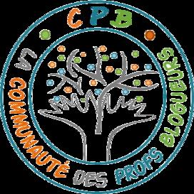 Nouveau logo de la CPB