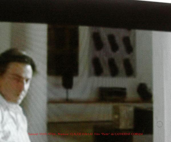 PARTIR film CORSINI Image ATTAL VIALLAT
