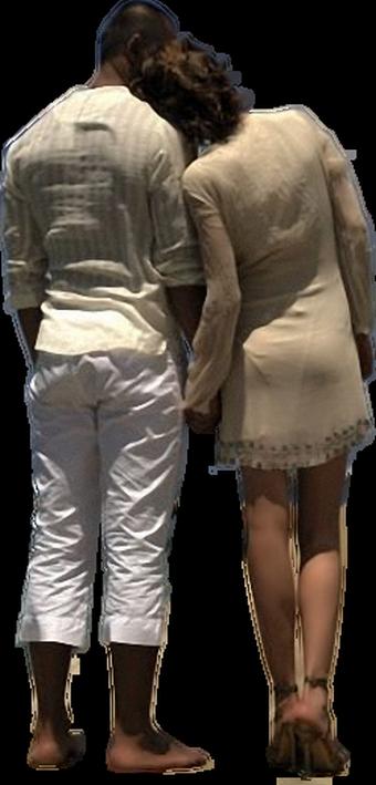 Tubes Couple