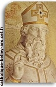 Saint Barnard
