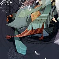 art by Yoshiki