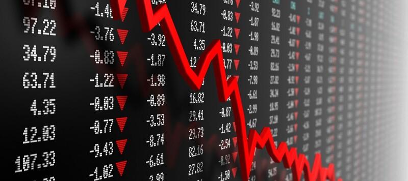 on l' avait annoncée elle arrive la crise des bourses !