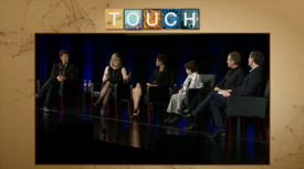 "Touch saison 1 ""News/Promo"""