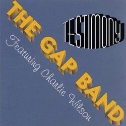 The Gap Band - Testimony - Complete CD