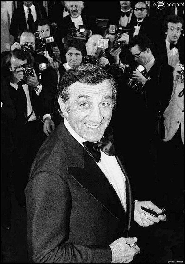 Lino Ventura, acteur