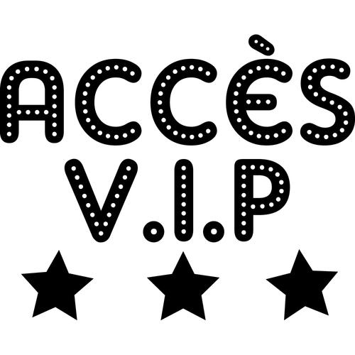 Accès au B.A.R  VIP