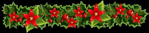 Barres de Noël