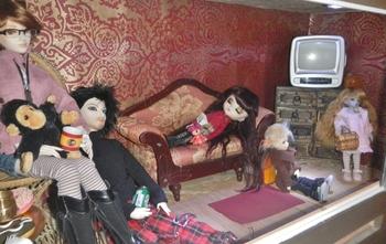 doll studio 001
