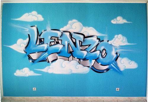 Chambre de Lenzo Mauguio (34) Juin 2015