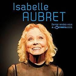 - Dernier rendez-vous d'Isabelle Aubret
