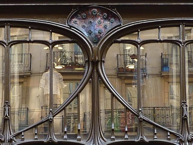 Art nouveau Nancy 8 Marc de Metz 2011