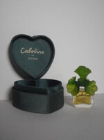 CABOTINE  BTE SATIN COEUR 3.2 ML