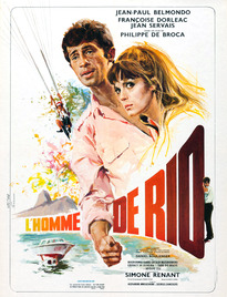 BOX OFFICE ANNUEL FRANCE 1964 TOP 10